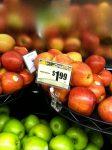 Organic food more affordable