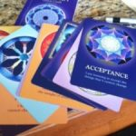 The Soul's Journey cards – life lessons in love