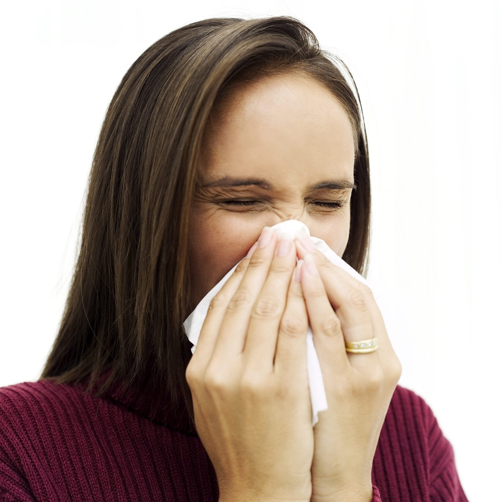 Sinus Pressure? Reflexology fix for relief