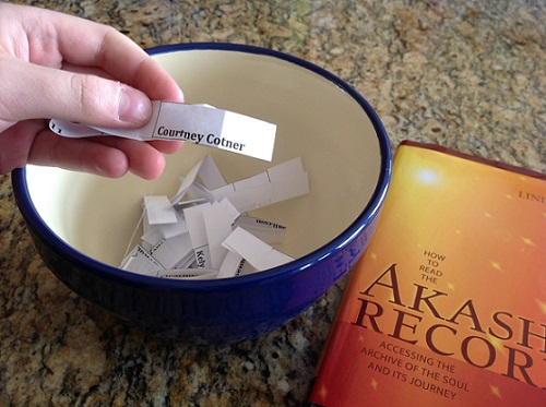 Akashic Records Giveaway