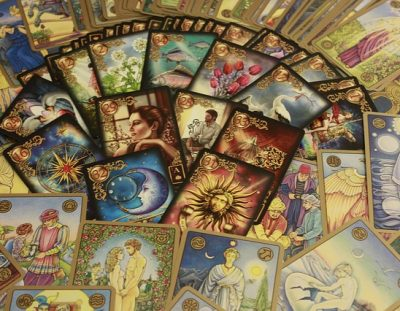 Are the top selling oracle cards the best?