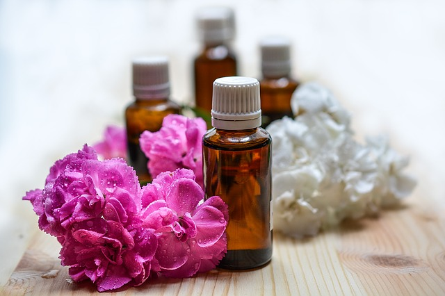 Essential Oils – open up your vibration